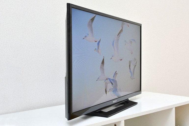 Đâu là model tivi tốt nhất trong tầm giá 7 triệu đồng của Sony