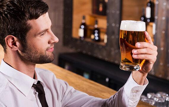 công dụng của bia với sức khỏe