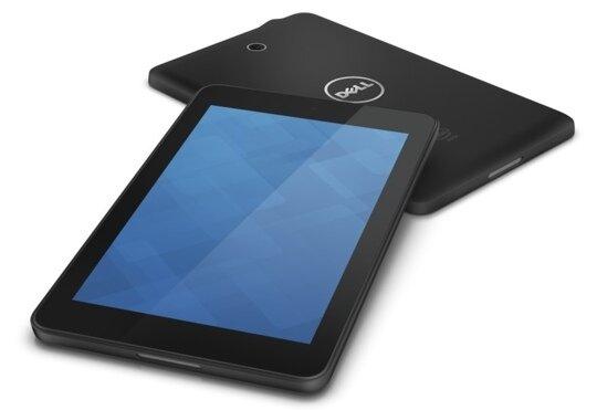 Dell Venus 7 và 8 với nhiều cải tiến