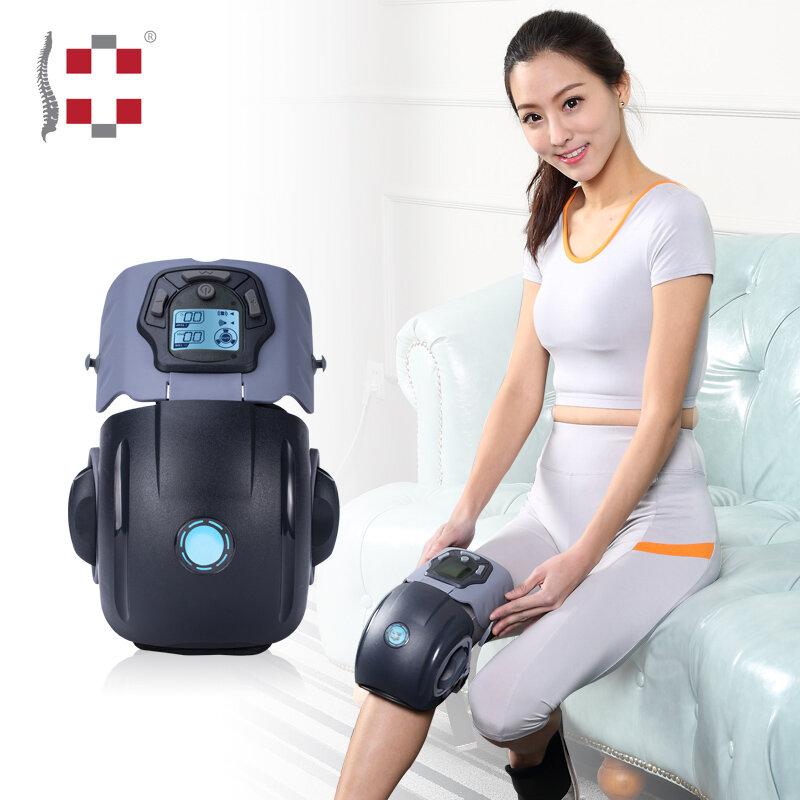 Máy massage trị liệu đầu gối Alphay JKAH-1
