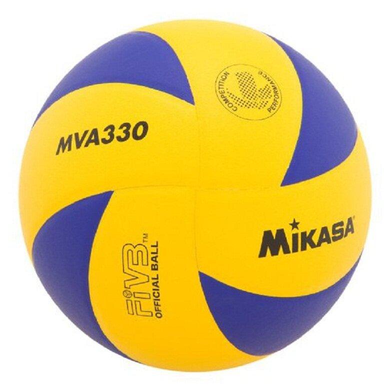 Quả bóng chuyền Mikasa MVA 330