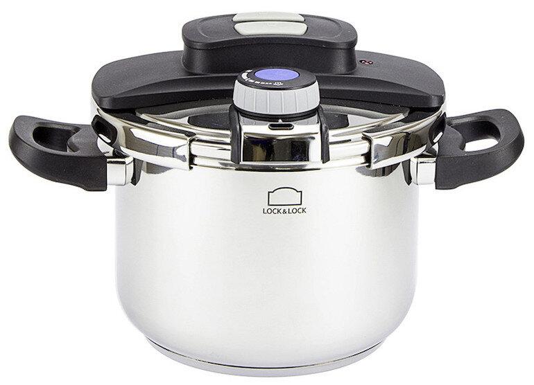 Kinh nghiệm mua nồi áp suất bếp từ chất lượng tốt