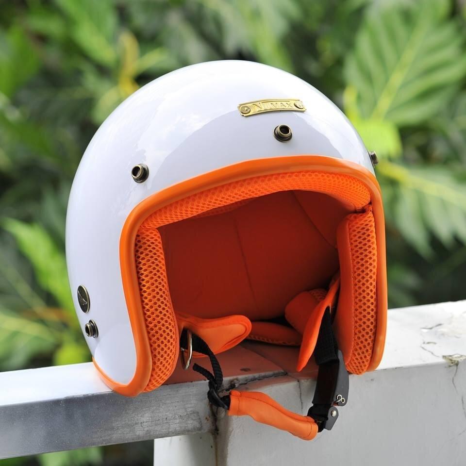 Mũ bảo hiểm NTmax