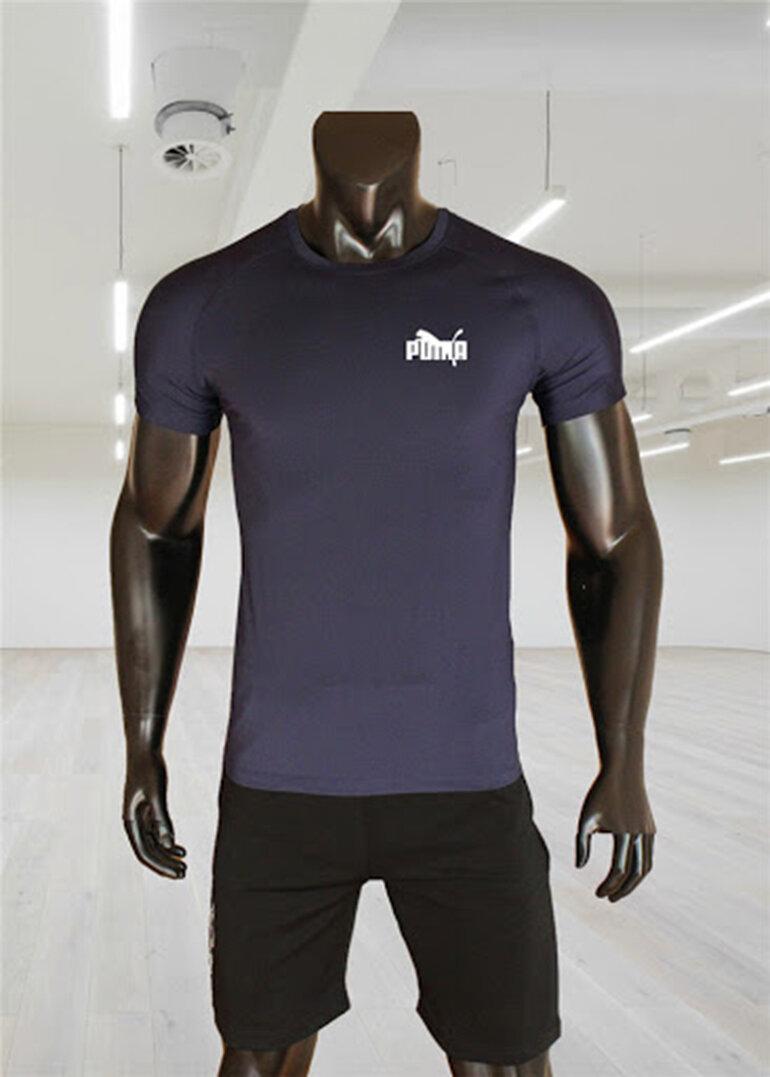 Quần áo thể thao Puma