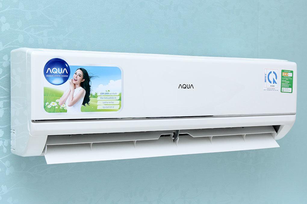 Máy lạnh Aqua AQA-FCHV24C