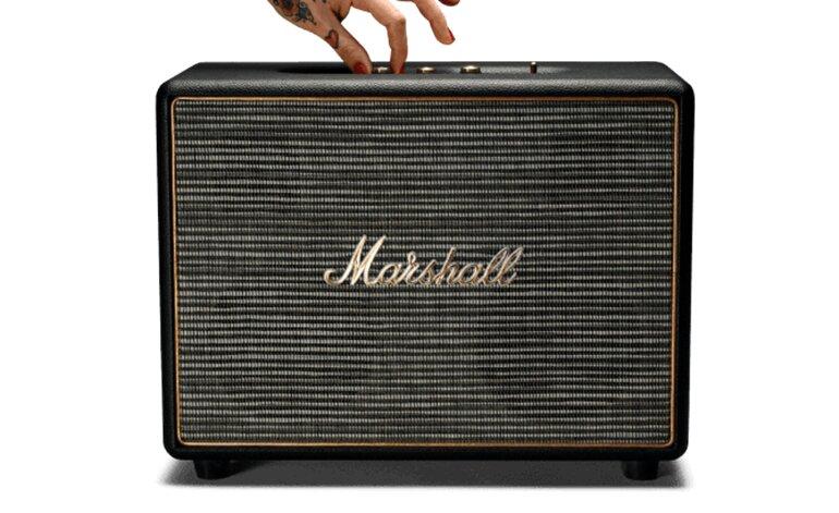 loa nghe nhạc marshall woburn