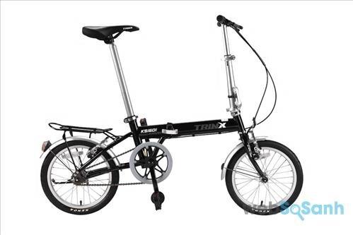 Mua xe đạp gấp ở đâu tốt