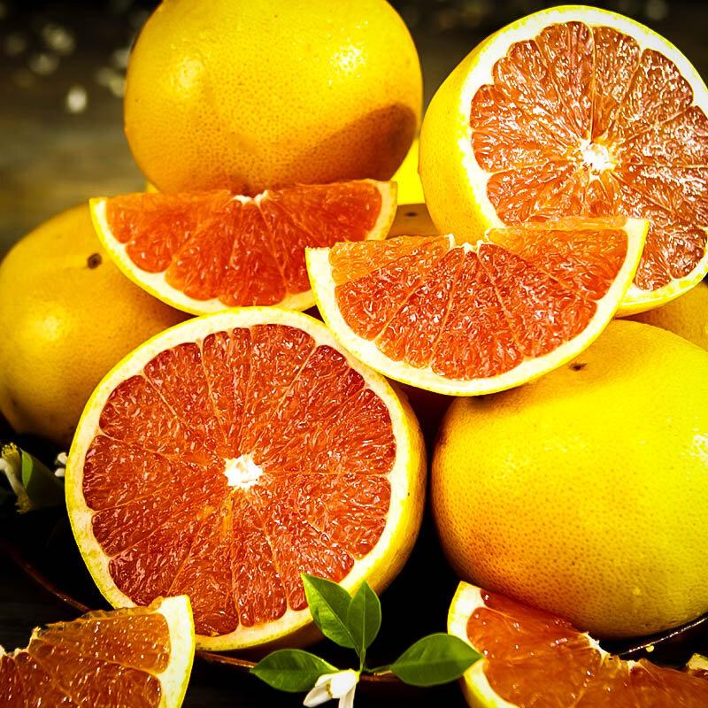 Trong bưởi có chứa hàm lượng vitamin C dồi dào