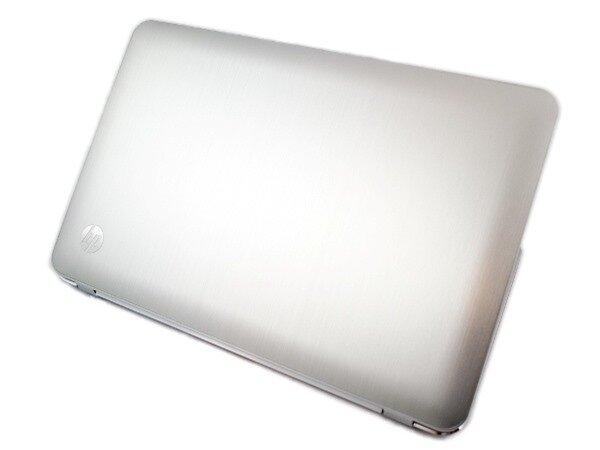 Đánh giá nhanh laptop HP Spectre XT TouchSmart 15t