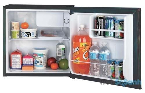 Tủ lạnh mini 1 cánh Midea HS-65L 50 lít