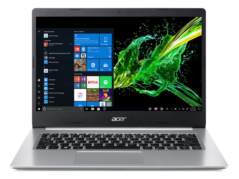 màn hình acer aspire A514-52-516K