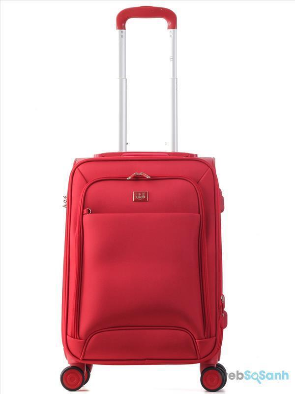 giá vali kéo du lịch lusetti