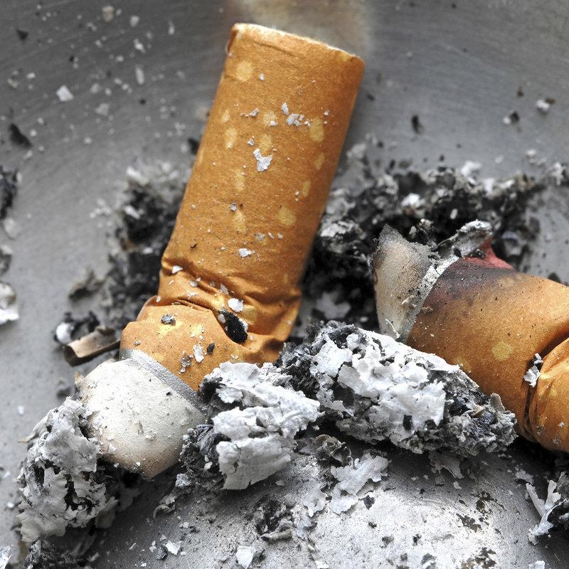 Các chất kích thích như thuốc lá, rượu bia đều rất hại cho sức khỏe