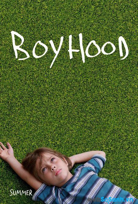 Boyhood đã dành được rất nhiều giải thưởng tại Oscar năm 2014