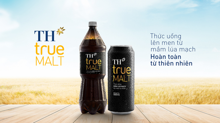 th true malt