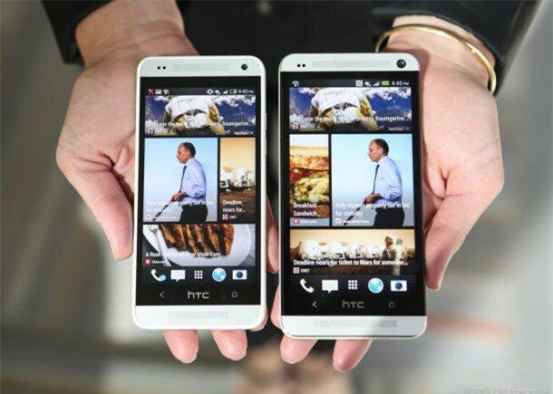 Điểm mặt 3 mẫu Android Mini đ�nh đ�m trong năm qua-image-1387091175603