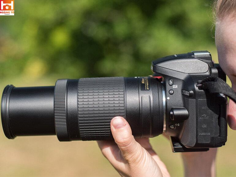 Có nên sử dụng máy chụp hình đã qua sử dụng không?