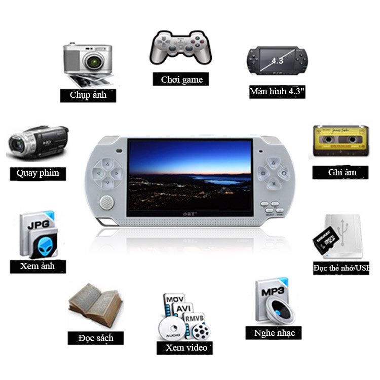 Máy chơi game cầm tay PS Vita