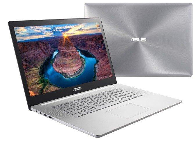 Những mẫu laptop ASUS đáng sở hữu trên thị trường