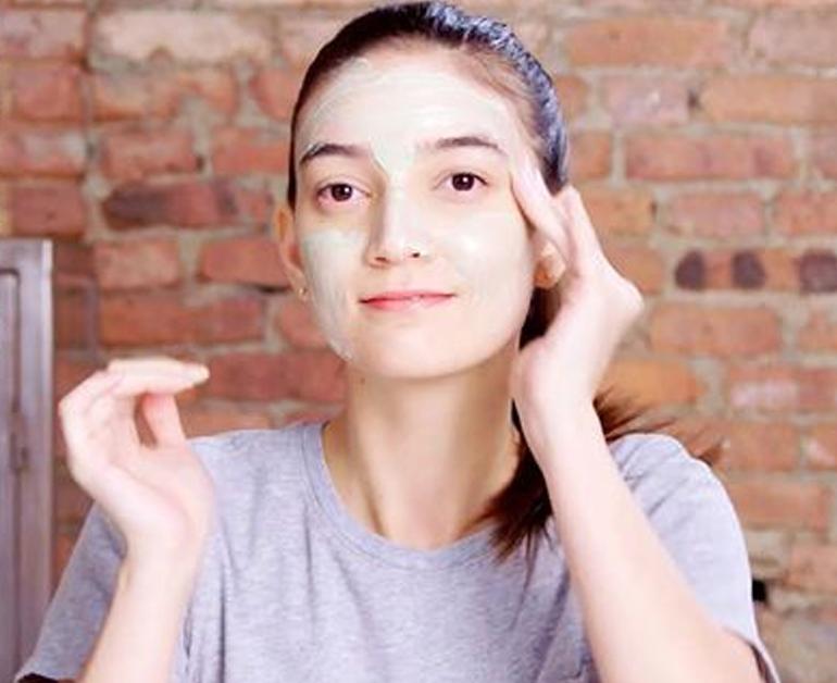 Hướng dẫn sử dụngmặt nạ Kiehl's Cilantro & Orange Extract Pollutant Defending Masque đúng cách nhất
