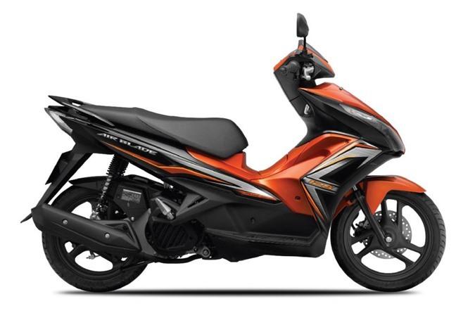 Đánh giá Honda Air Blade 2014 - Giá xe và chi tiết hình ảnh - 53794