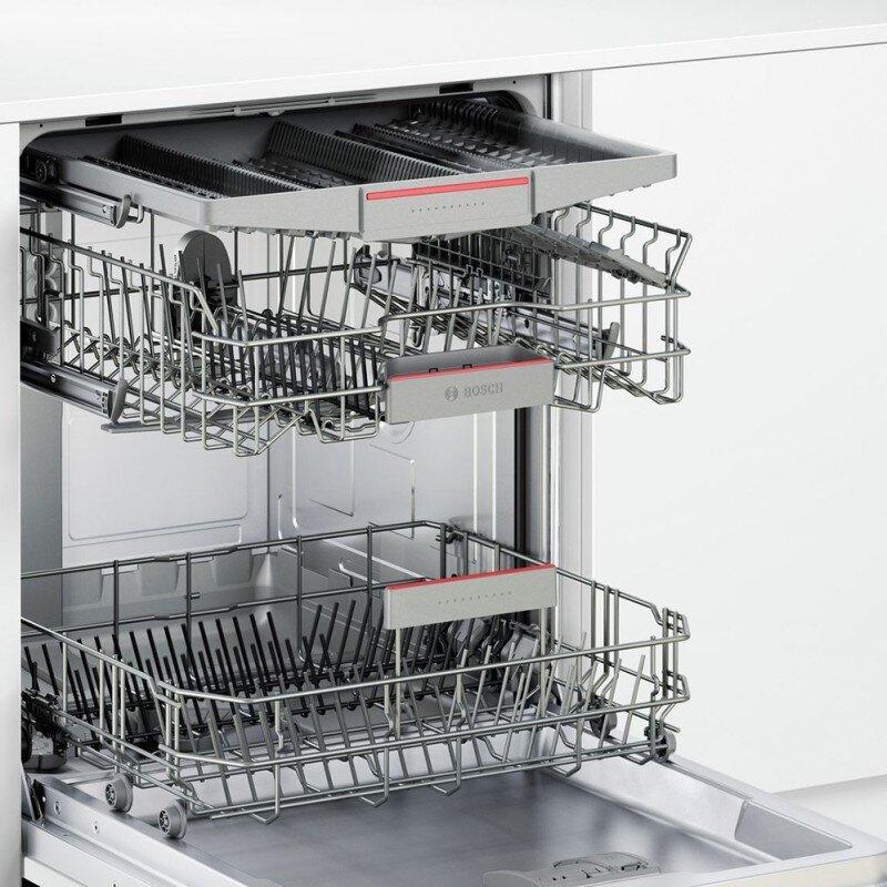 Dòng máy bán âm của Bosch với những tính năng hiện đại
