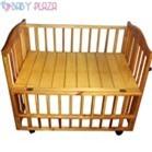 Giường cũi cho bé BA01