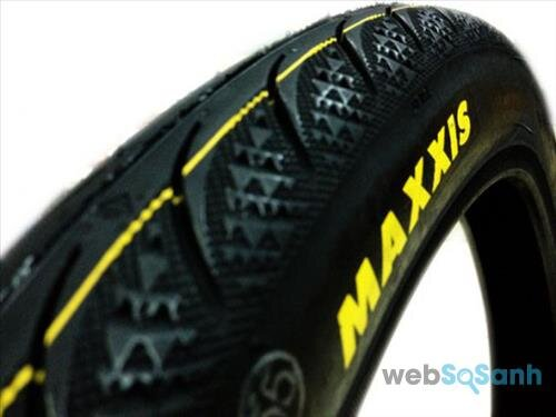 Lốp Maxxis có tốt không