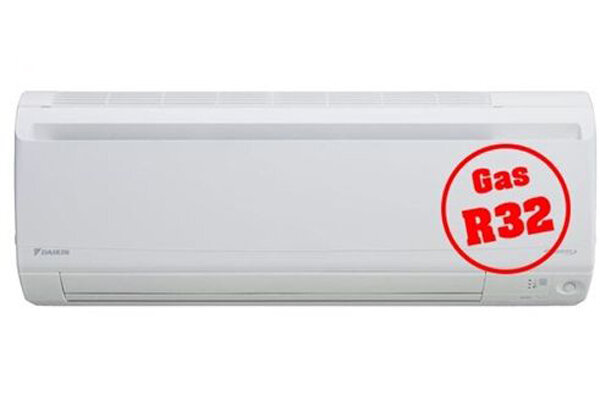 Điều hòa - Máy lạnh Daikin FTM25KV1V/RM25KV1V - Treo tường, 1 chiều, 9000 BTU