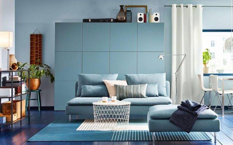 Chọn đồ nội thất cho nhà mới cần lưu ý điều gì?