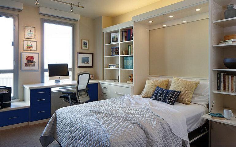 Giường gấp thông minh là gì ?