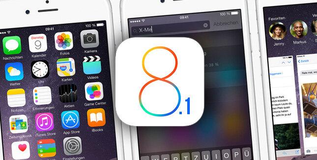 iOS là hệ điều hành trên mọi chiếc iPhone