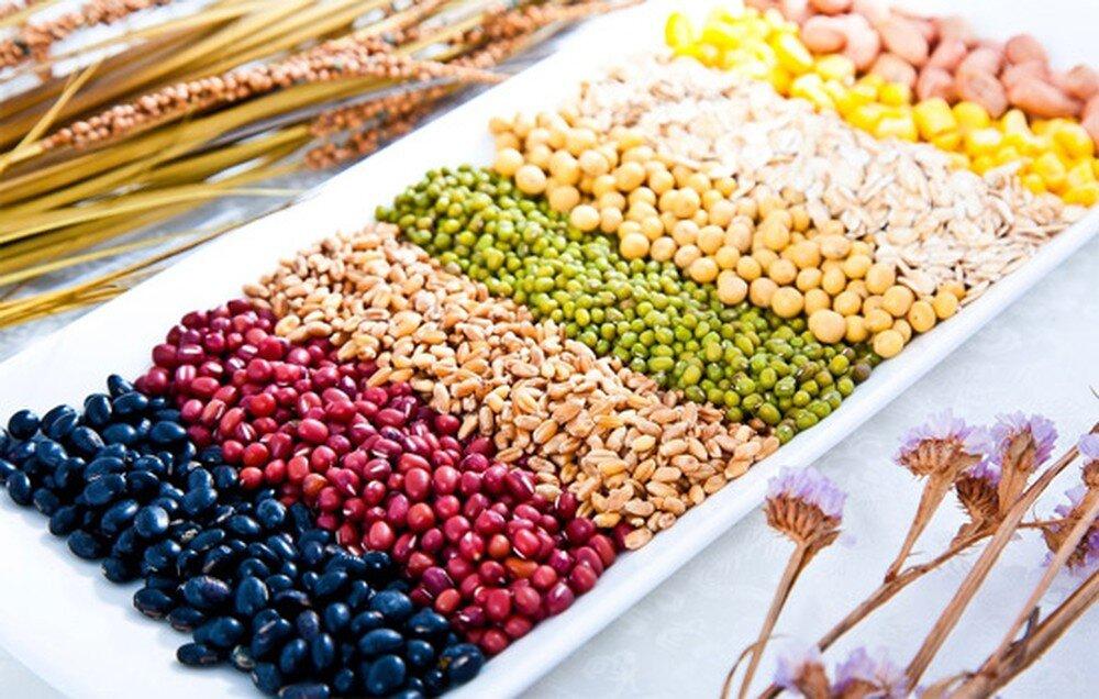 Các loại đậu là nhóm thực phẩm bổ dưỡng cần bổ sung hàng ngày