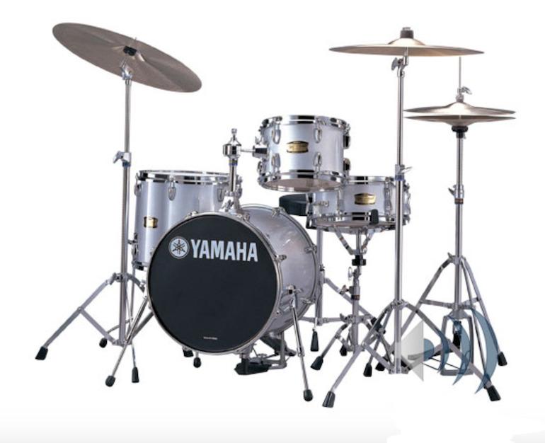 Bán trống Jazz Yamaha của những dòng nào?