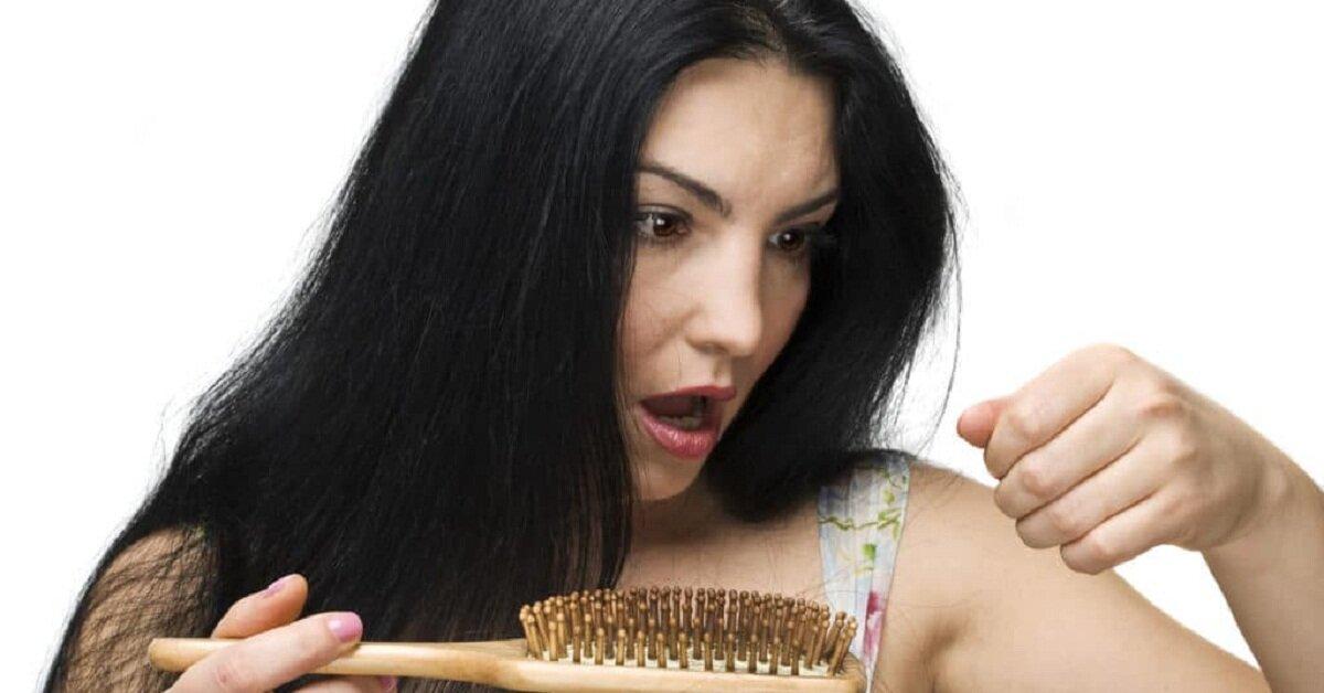 Kinh nghiệm chọn mua dầu gội trị rụng tóc cho các mẹ bầu trong và sau thai kì