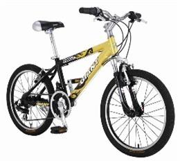 Xe đạp trẻ em MTB Giant CHASER 520 20