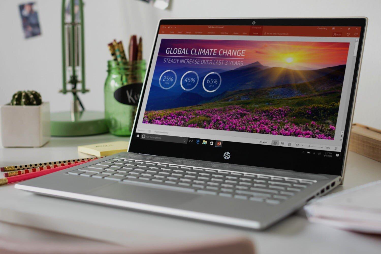Laptop HP Pavilion 15-cc138TX 3CH58PA 15.6 inches