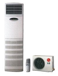 Điều hòa - Máy lạnh LG HP-C306TA1 - Tủ đứng, 1 chiều, 27000 BTU