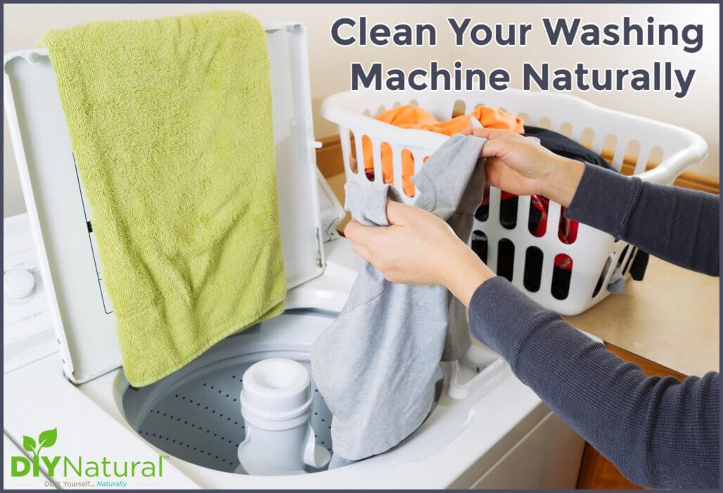 Vệ sinh máy giặt cửa trên để làm sạch, tăng hiệu suất máy
