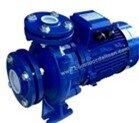 Máy bơm nước ly tâm tưới tiêu THT 1DK20-370W