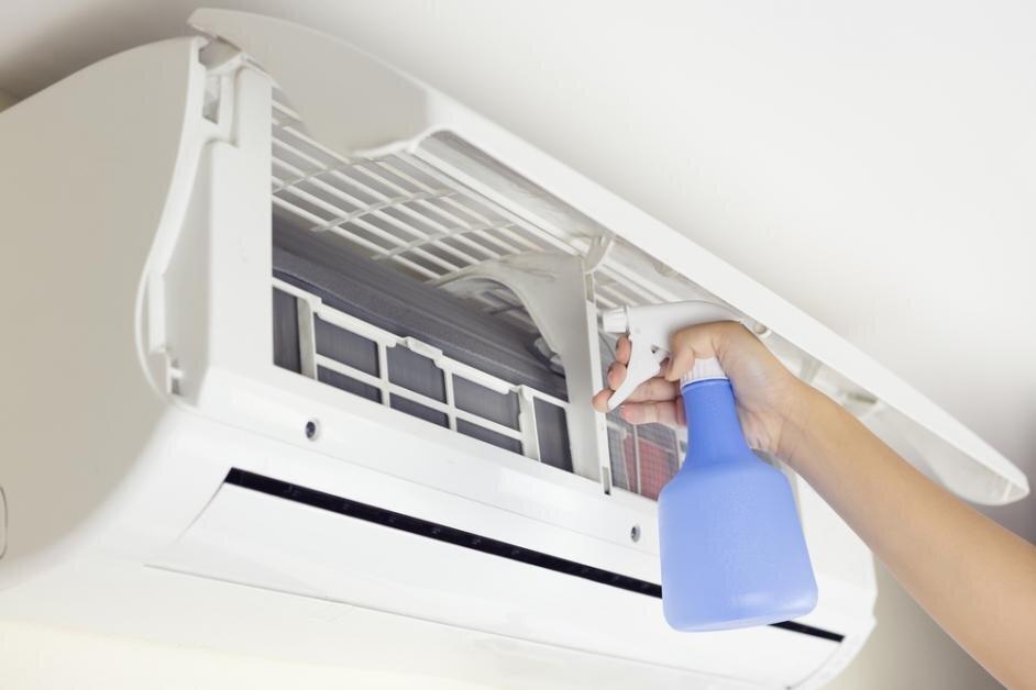 Nên thường xuyên vệ sinh và bảo dưỡng máy lạnh định kỳ