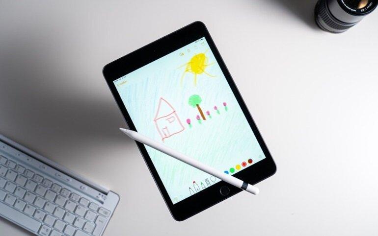 iPad Mini 6 (2019)