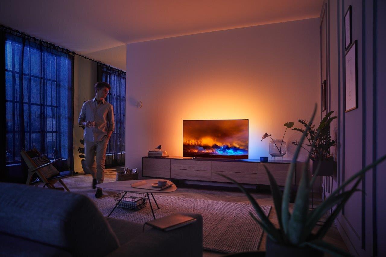 Smart tivi 4K Philips PUT6002S/67 được rất nhiều người lựa chọn