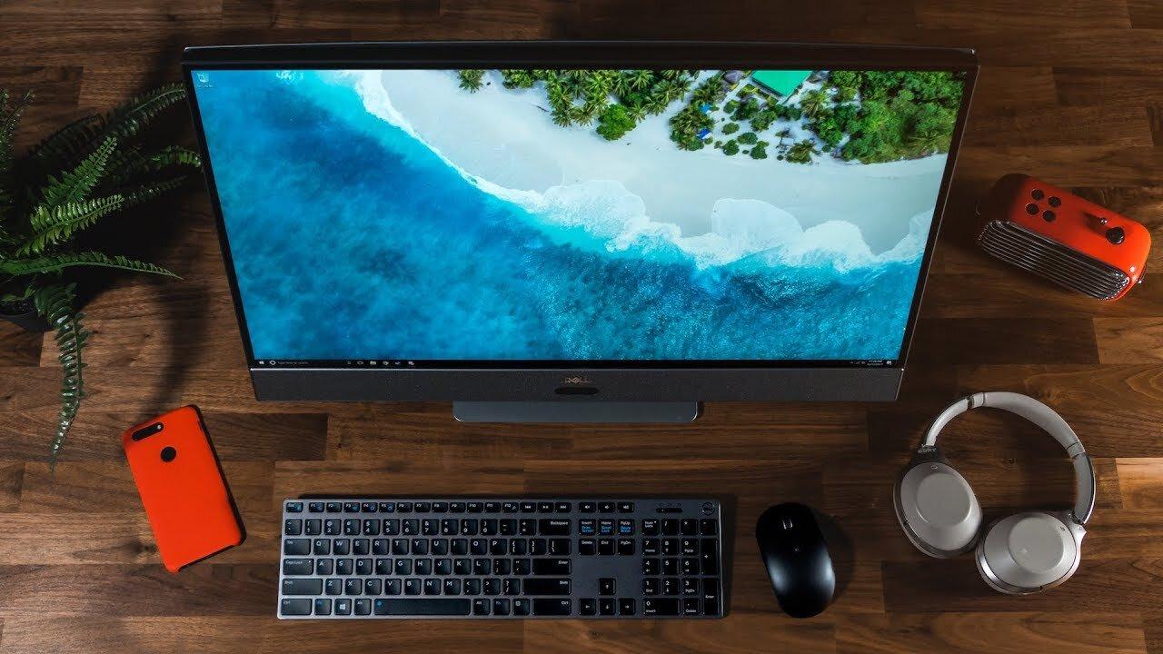 Máy tính All in One nào tốt nhất