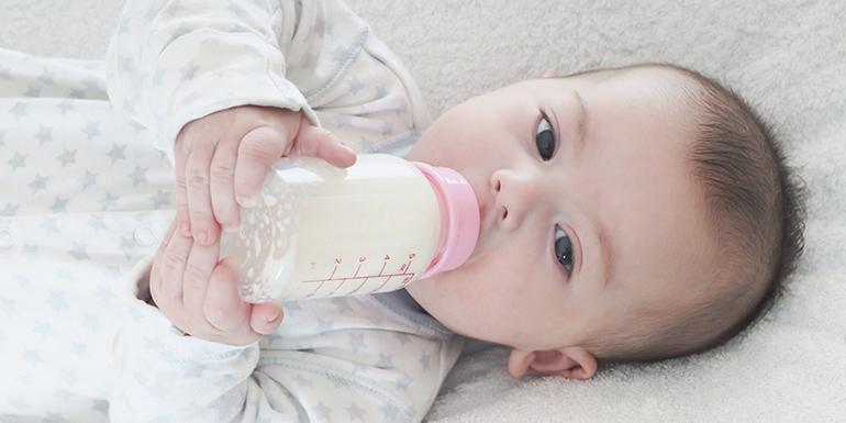 Top sữa bột nhập khẩu được ưa chuộng nhất tại TpHCM