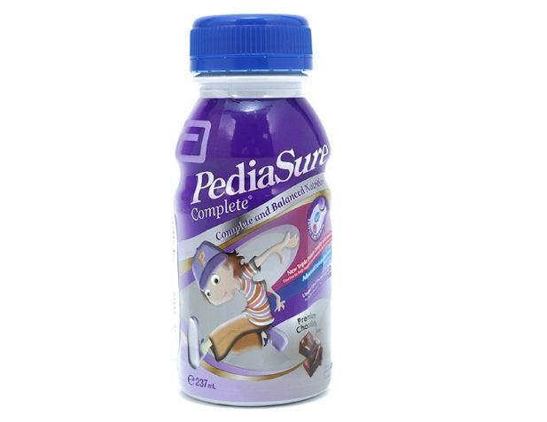 Sữa nước Pediasure BA1+