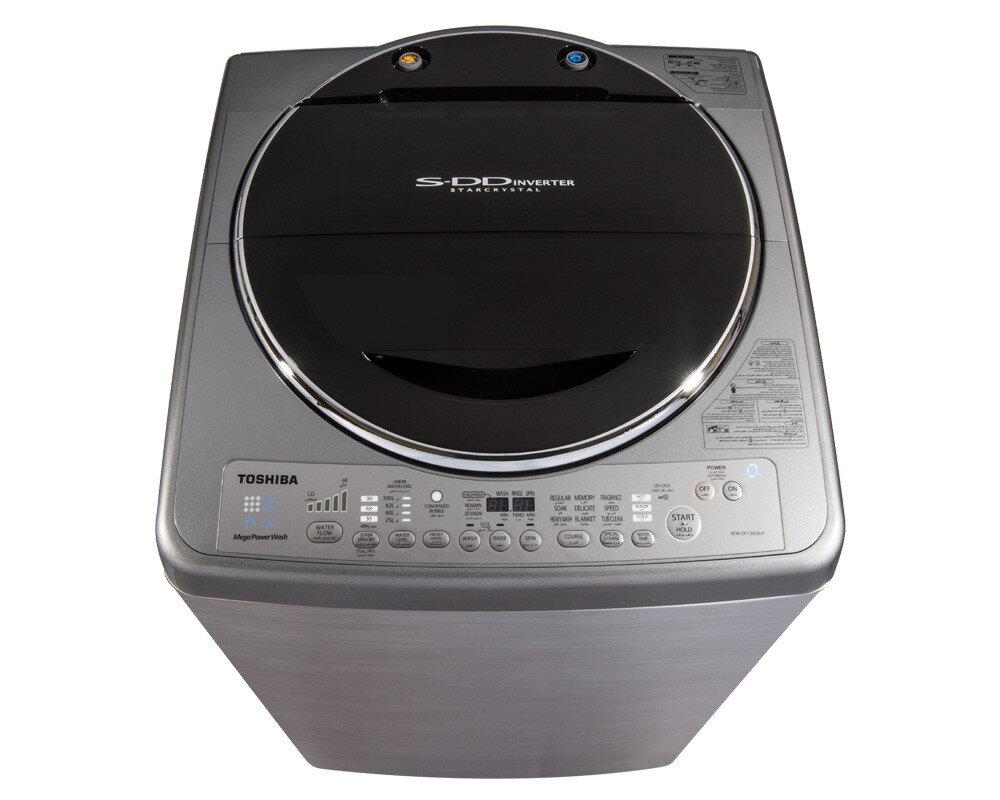 Hầu hết các dòng máy giặt của Toshiba đều có khả năng tiết kiệm điện tốt