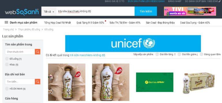 Trà sữaMacchiato không độ bán ở đâu Hà Nội và Sài Gòn