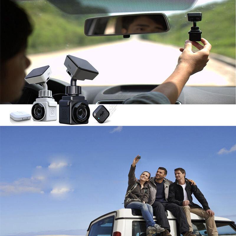 Cách sử dụng camera xPlore C1