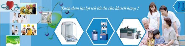 Tại sao nên chọn thietbikhoahoc.com.vn cho nhu cầu mua sắm và sử dụng thiết bị vật tư khoa học của bạn ?